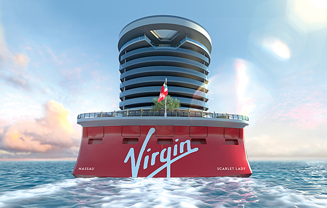 Fun, hip & not for everyone: Why Virgin Voyages is banking on being different (travelweek.ca)