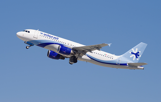 Interjet And Japan Airlines Sign Interline Agreement Travelweek
