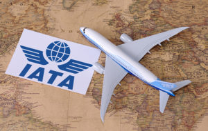 "June passenger demand is up, says IATA, but trade disputes casting ""a long shadow"""