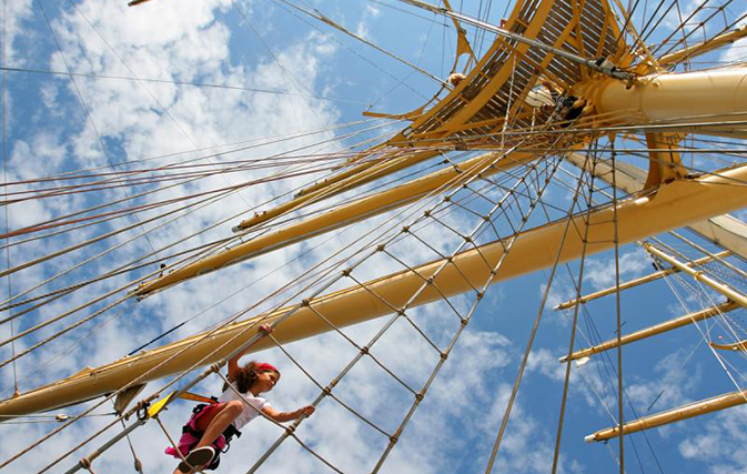 Star Clippers sends one of its ships to post-Irma St. Maarten for 13 departures
