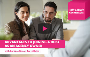 Advantages to Joining a Host as an Agency Owner