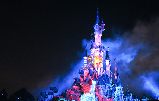 Here S What To Expect At Walt Disney World S Four Parks In