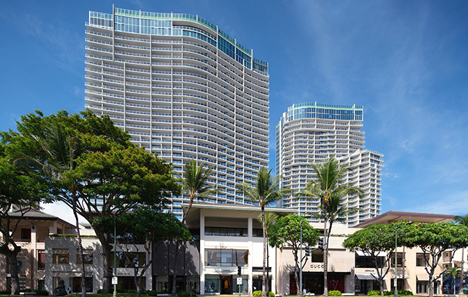 Ritz Carlton Residences, Waikiki Beach To Debut New Tower Of Rooms