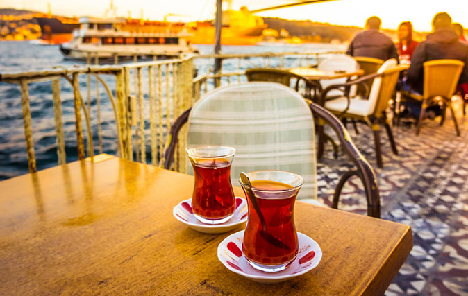 Tourism in Turkey rebounds thanks to low Lira, tour ops & travellers coming back in droves