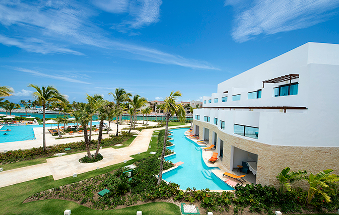 Palladium Hotel Group ready to unveil the new TRS Cap Cana on Nov. 1
