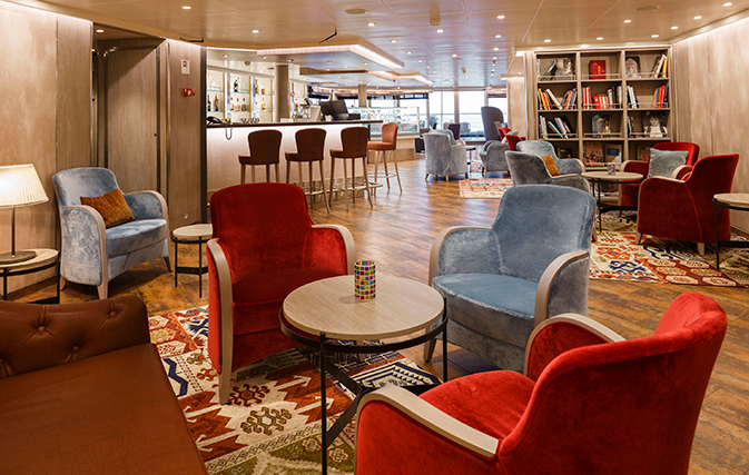 On location: Stepping aboard Silversea's newly expanded Silver Spirit