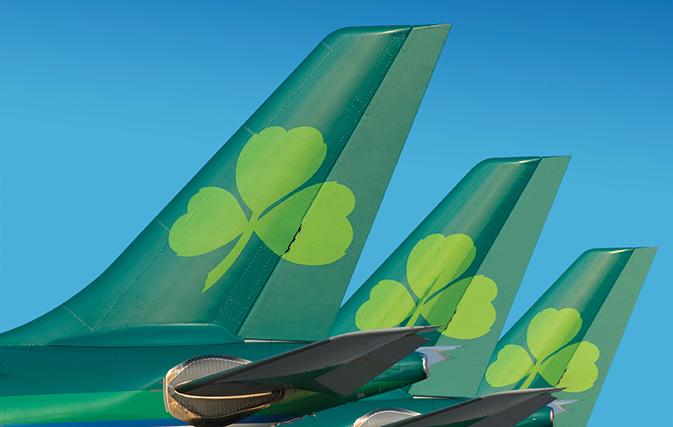 Aer Lingus' New Direct Route from Montreal to Dublin, Ireland