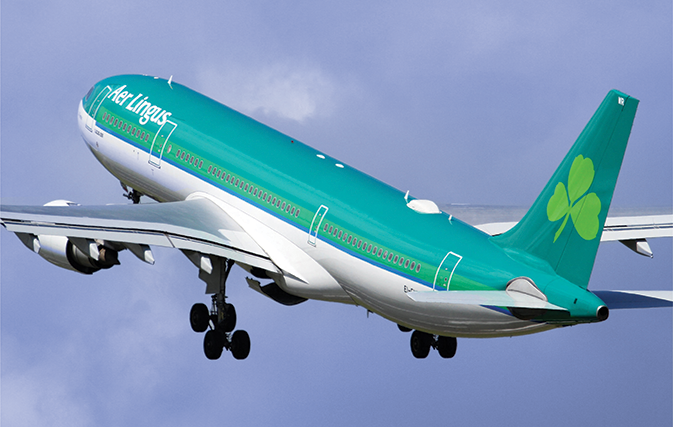 Aer Lingus: The Smart Way to Fly from Montreal & Toronto to Dublin, Ireland
