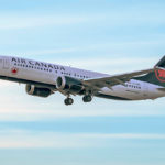 Air Canada adds more flights to Delhi, Melbourne, Zurch and Osaka out of YVR