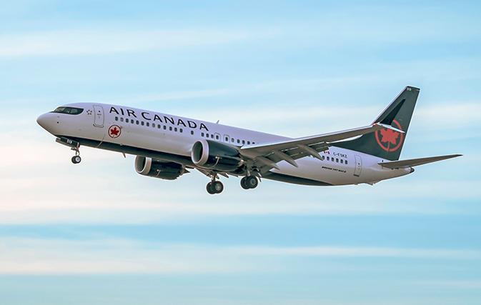 air canada adds more flights to delhi melbourne zurich. Black Bedroom Furniture Sets. Home Design Ideas