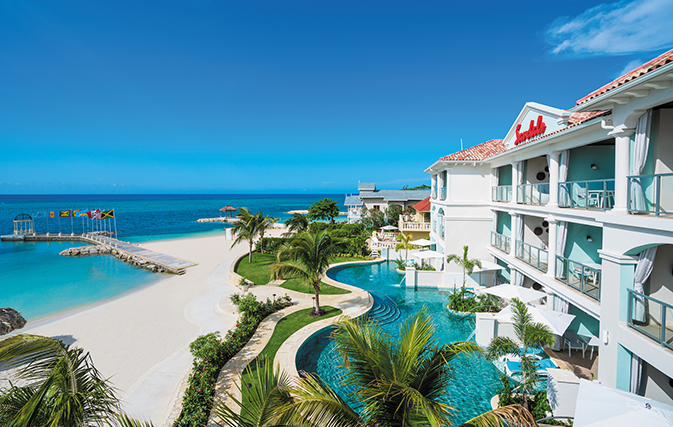 Earn Up To 1 000 In Cash With Sandals Biggest Ever Canadian Promo