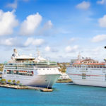 Overcapacity concerns & downward pressure on fares? No worries, say the world's two biggest cruise companies