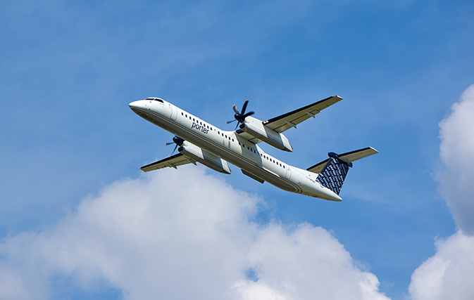 Porter brings back mont tremblant flights with free ski passes on select reservations travelweek - Porter airlines book flights ...