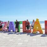 Mazatlan & Sunwing offer up authentic Mexico experience on high-energy mega fam