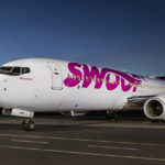Swoop's U.S. operations approval remains up in the air