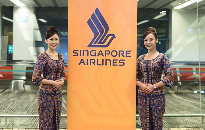 World's longest flight takes flight onboard Singapore Airlines