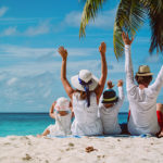 Family travel has never been more popular, on track to increase 25% by 2022