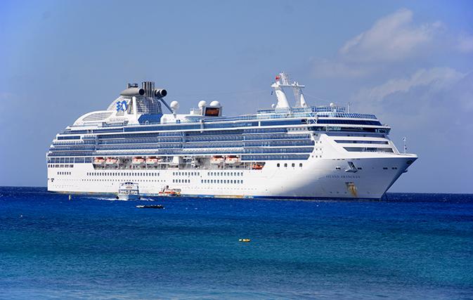 Princess Cruises 2020 Europe Program Goes On Sale Nov 8 Travelweek