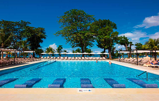 Riu Palace Tropical Bay in Negril reopens with a multi-million dollar makeover – here are the pics