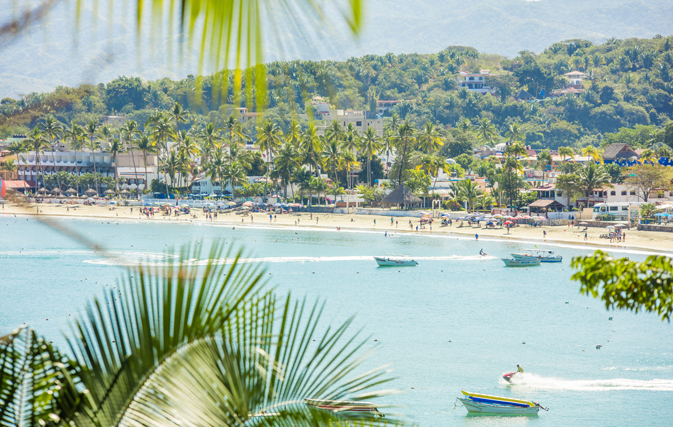 "Raising hotel rates ""not an issue"": Riviera Nayarit going after luxury clients"