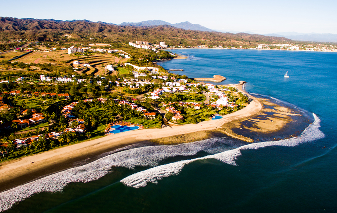 """Raising hotel rates """"not an issue"""": Riviera Nayarit going after luxury clients"""