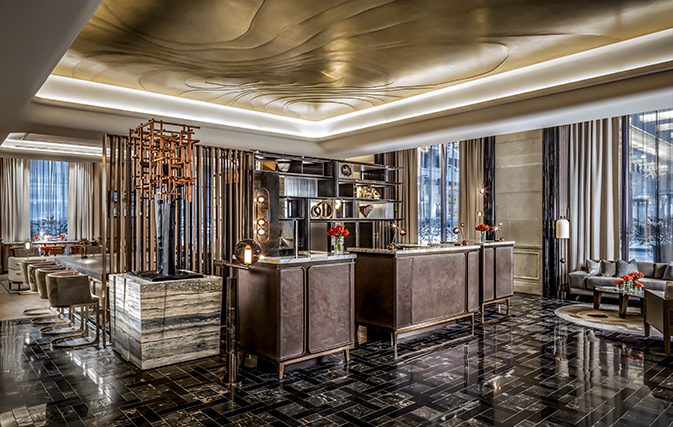 St Regis Toronto Opens Its Doors Setting Stage For More
