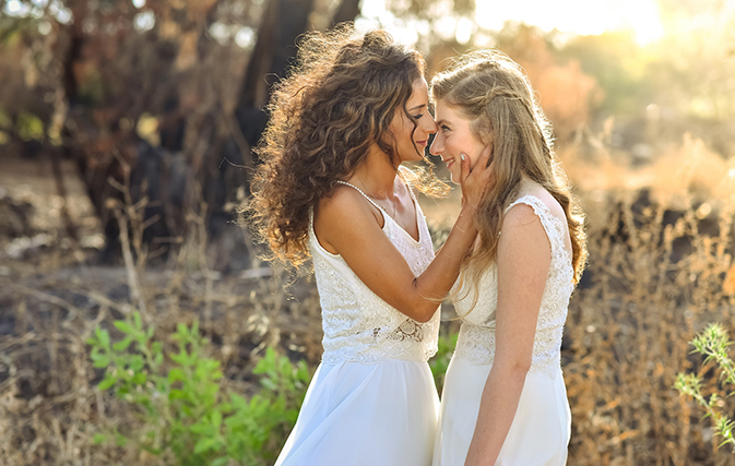 Agents specializing in LGBTQ I do's make destination wedding dreams come true