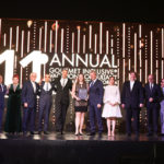 Canadian agents crowd the winners' circle at GIVC 2018