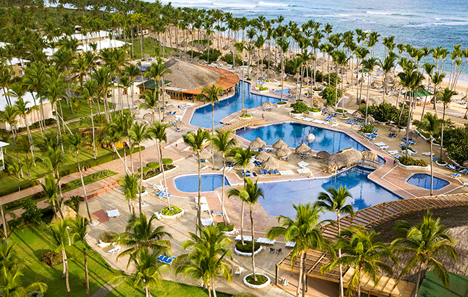 Grand Sirenis Punta Cana to reopen doors on Dec. 15