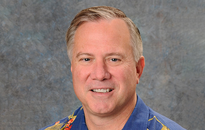 Meet the new president of the Hawaii Tourism Authority