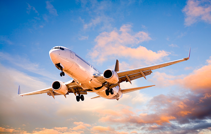 Why don't most host agencies use GDS for air bookings?