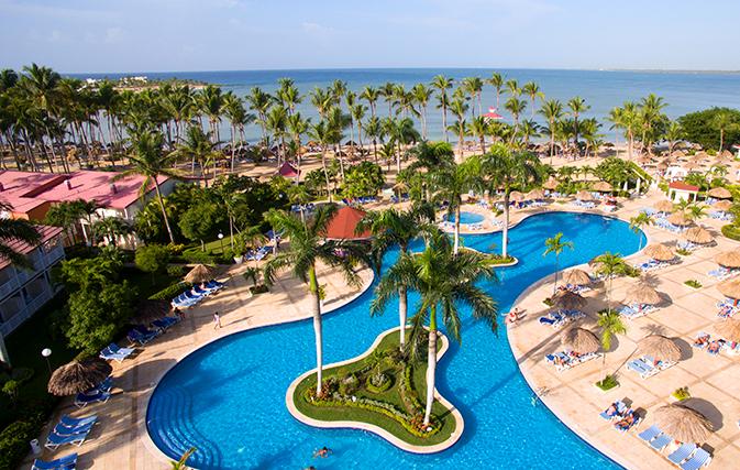 Bahia Principe's Happiness Sale includes Luxury Bahia Principe Ambar with US$30 million in renovations