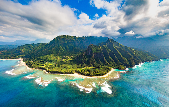 Explore the Islands with Hawai'i Tourism Canada - Travelweek