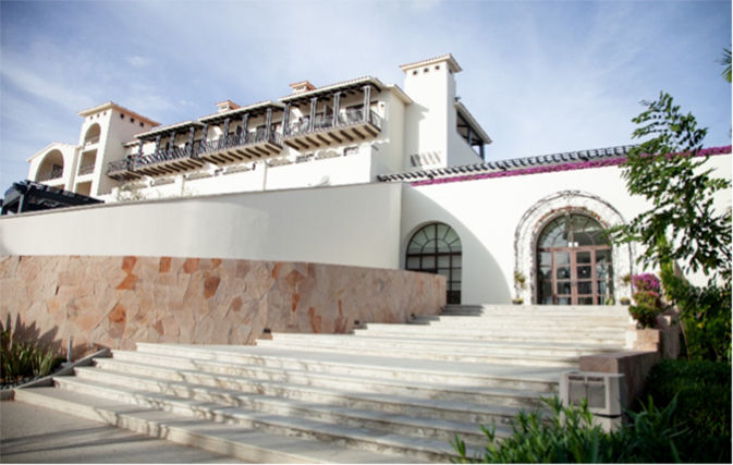 Travel Edge honours top performers in Cabo, Mexico