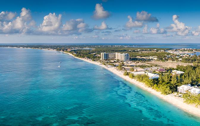 Cayman islands swingers blog