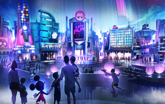 Epcot is getting an overhaul, here's what's new