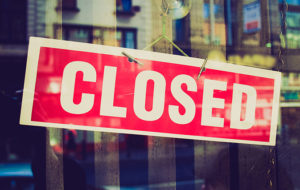 More reports that the Mexico Tourism Board offices are closing