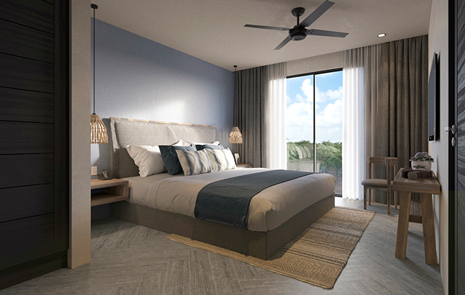 Second KASA hotel to open in Riviera Maya this summer