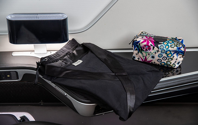 British Airways to roll out new First cabin experience this month
