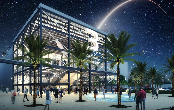 We are 'Go for Launch': Port Canaveral's Cruise Terminal 3 breaks ground