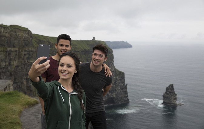 Contiki SEVEN shines spotlight on Ireland, with two weeks of deals
