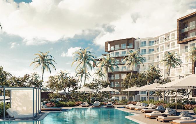 Hilton announces plans for Embassy Suites by Hilton Hotel in Aruba
