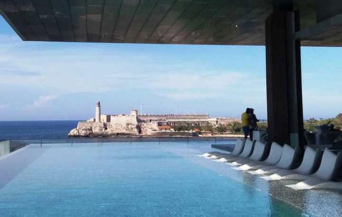 Iberostar Grand Packard ready to make history - again - as Iberostar's newest Havana retreat