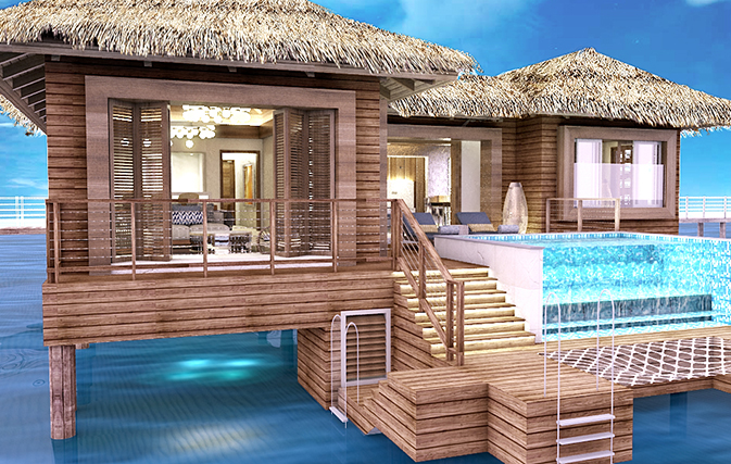 Royalton Antigua Resort Amp Spa Set To Make Its Debut On May