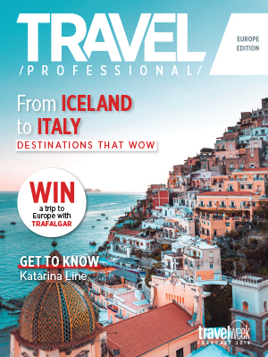 Travel Professional Europe 2019