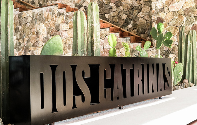 Four Seasons Resort Punta Mita debuts 'most dramatic restaurant concept to date'