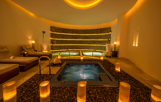 Le Blanc Spa Resort Cancun gets a complete overhaul to the tune of US$30 million