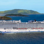 Norwegian Encore's heading for Alaska as NCL announces 2020, 2021 lineup