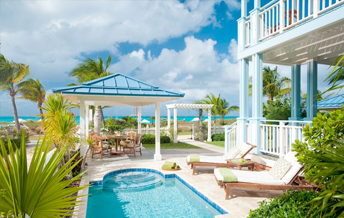"""It's in everyone's best interest to stay open"": Beaches Turks & Caicos will not close in 2021"