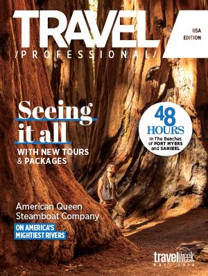 Travel Professional USA 2019 Digital Edition